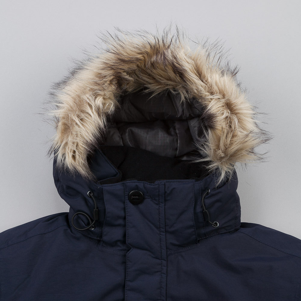 Dickies Salt Lake Jacket - Dark Navy