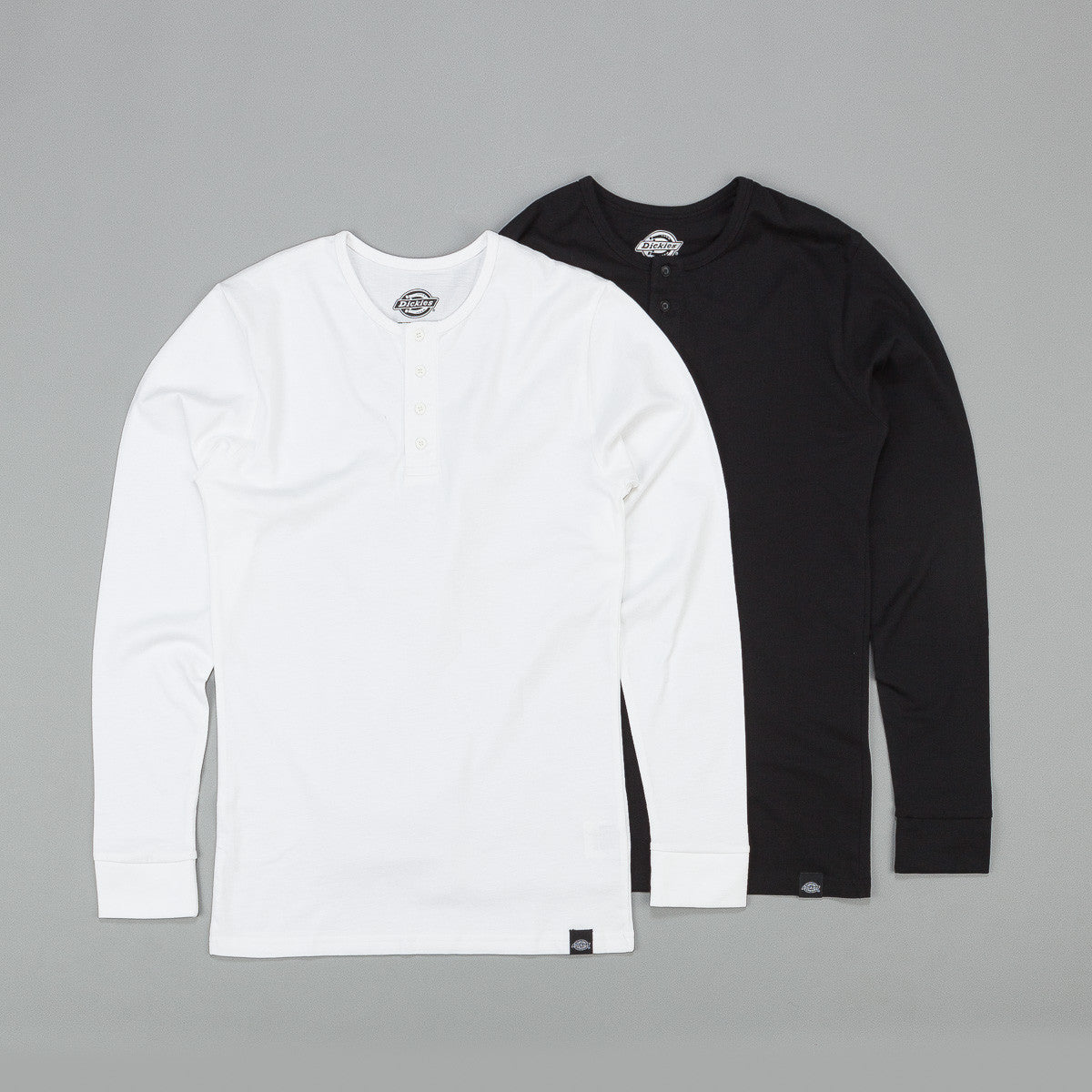 Dickies Seibert Henley Two Pack