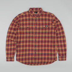 Dickies Seymour Long Sleeve Shirt