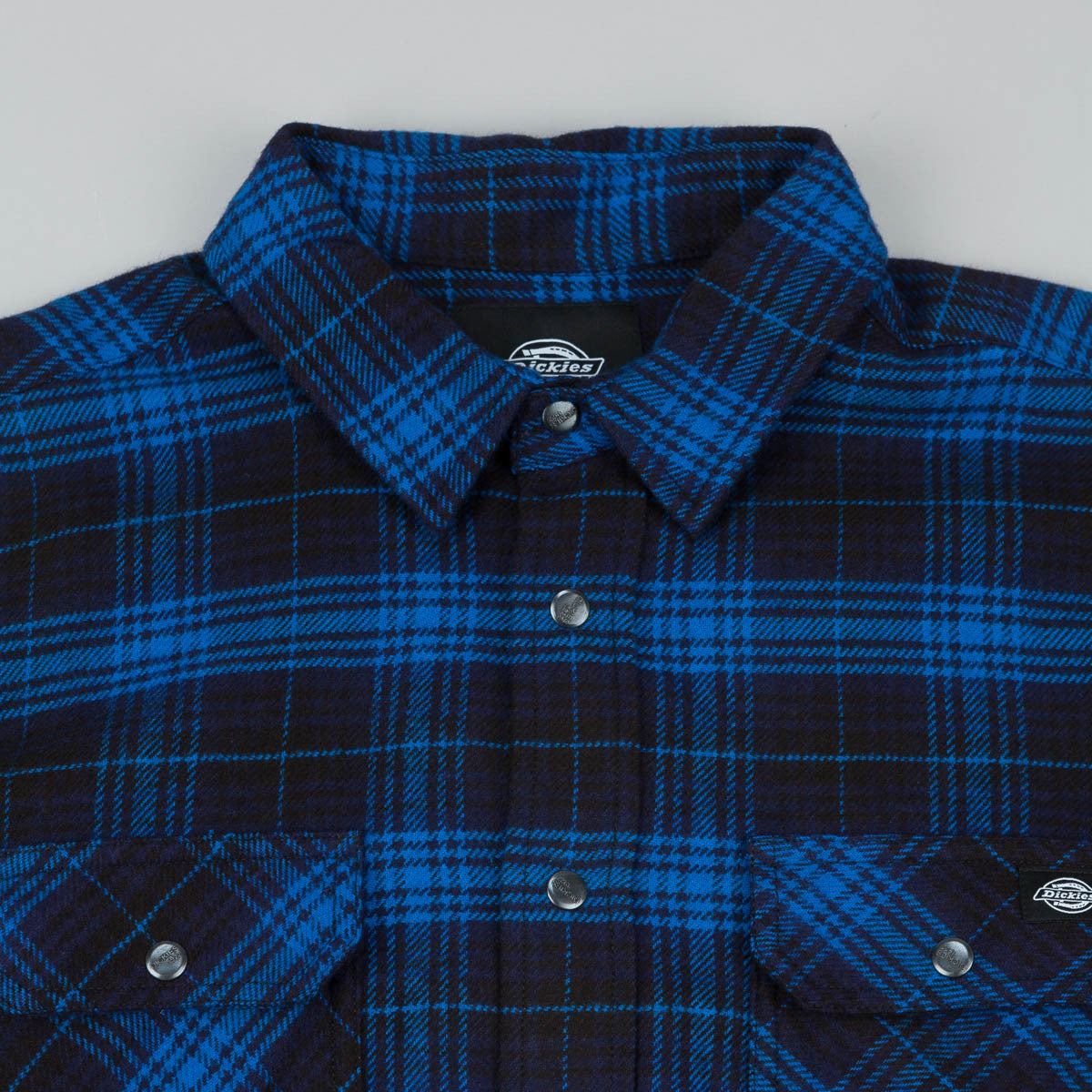 Dickies Sunfield Shirt - Evening Blue