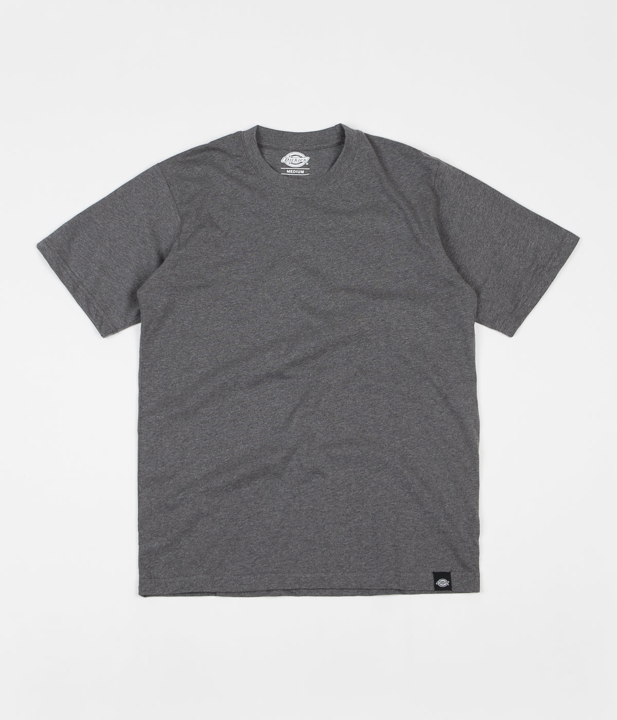 Dickies T-Shirt Pack Of Three - Assorted Colours