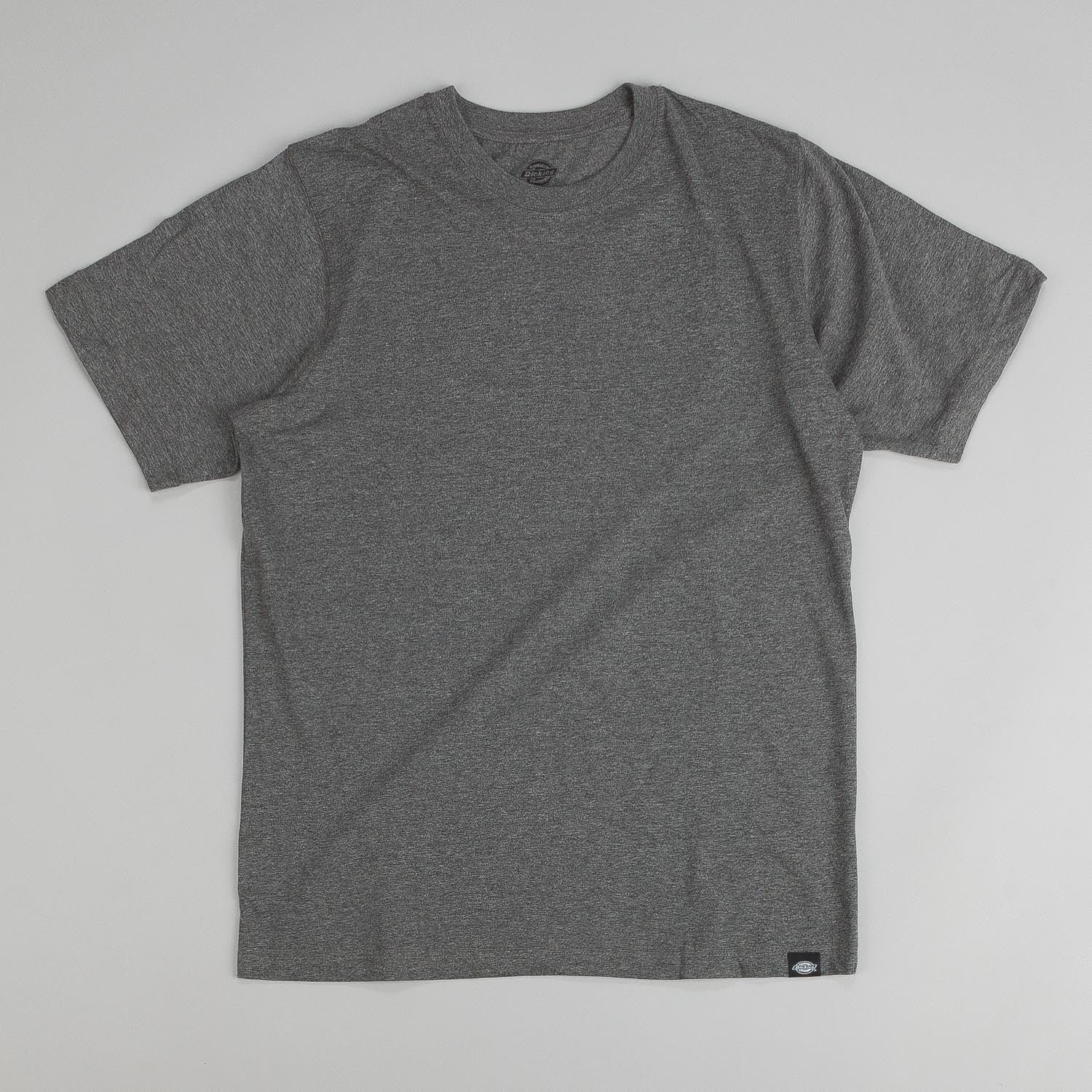 Dickies T Shirt Pack Of Three - Dark Grey
