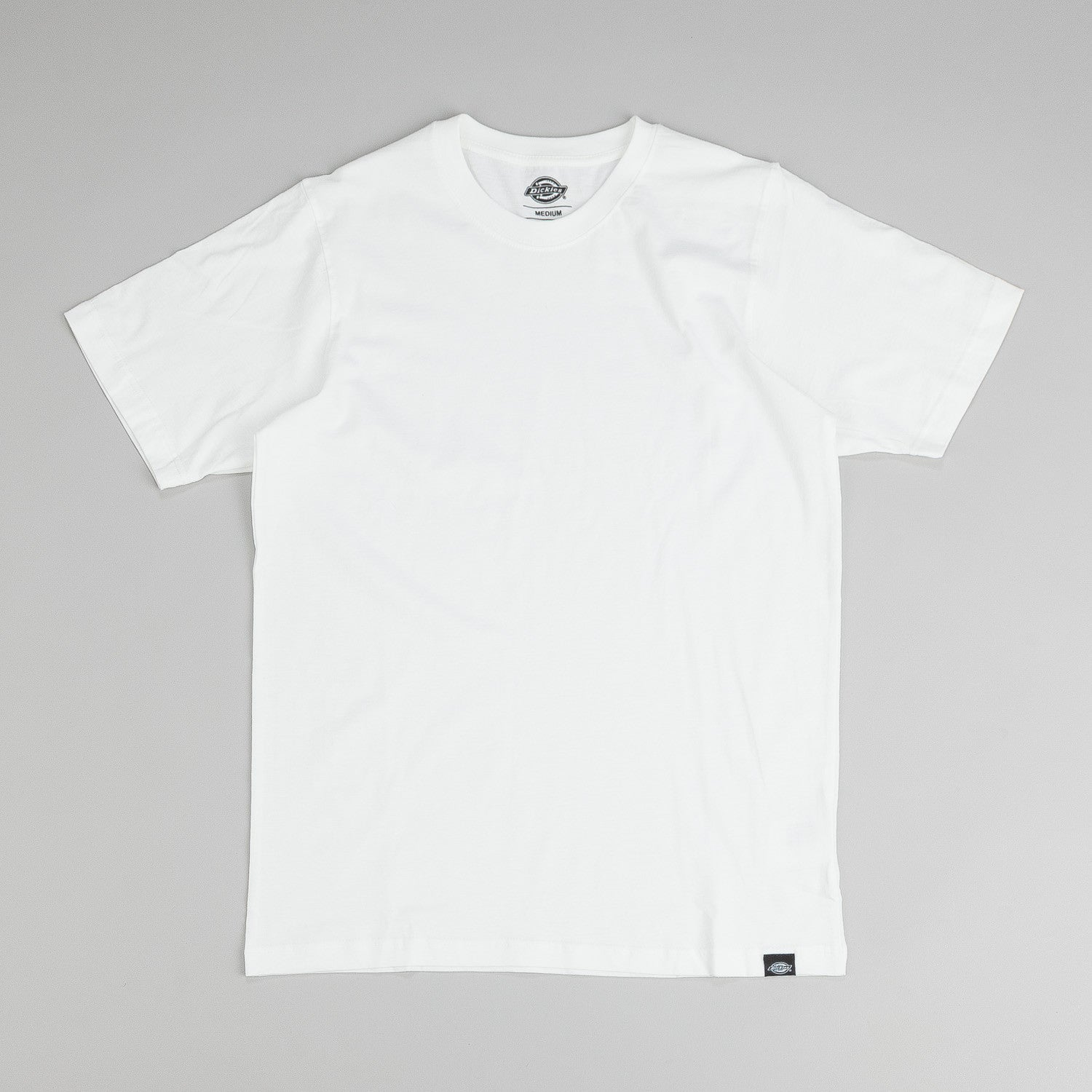 Dickies T-Shirt Pack Of Three - White