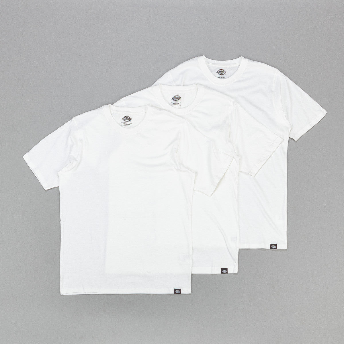 Dickies T-Shirt Pack Of Three