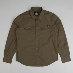Dickies Tallahassee Long Sleeve Shirt
