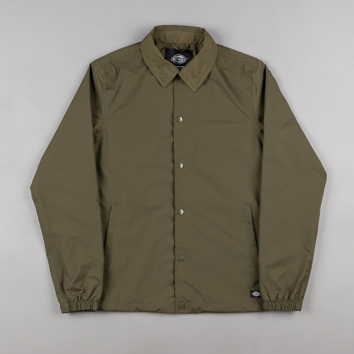 Dickies Torrance Jacket - Dark Olive