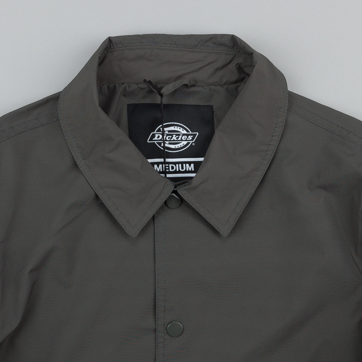 Dickies Torrance Jacket - Charcoal Grey