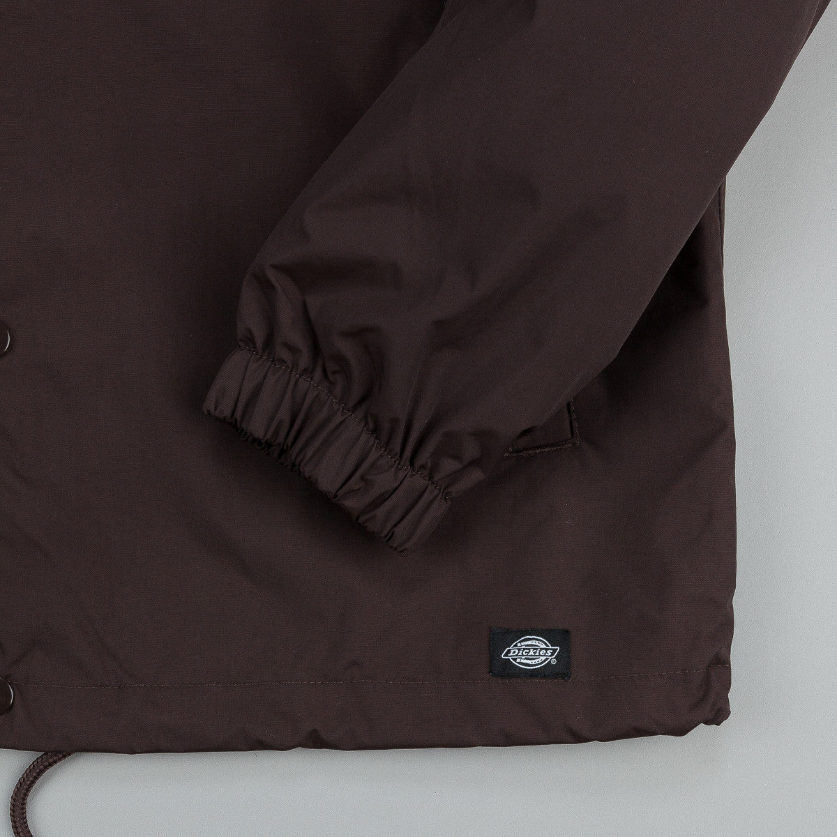 Dickies Torrance Jacket - Dark Brown