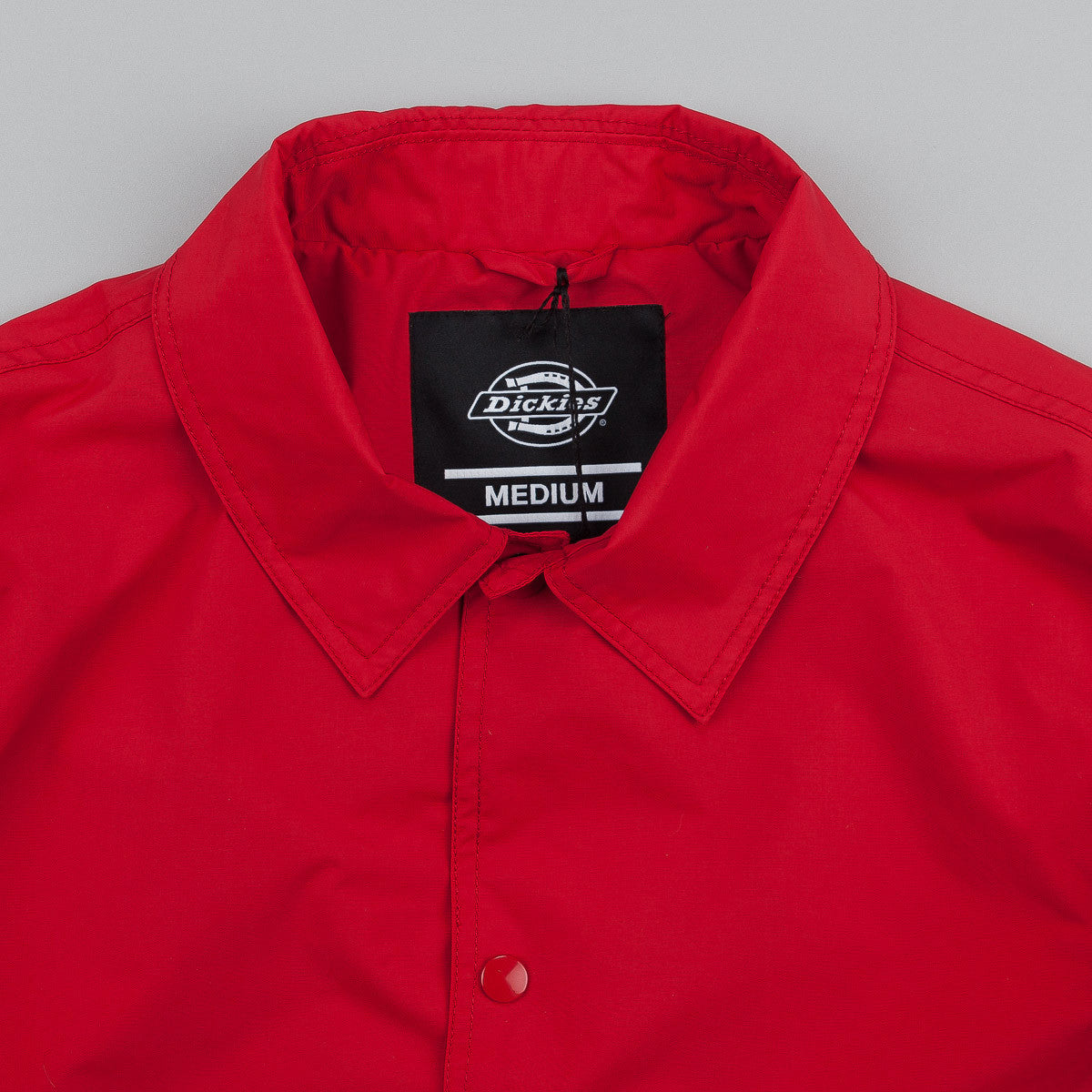 Dickies Torrance Jacket - Red