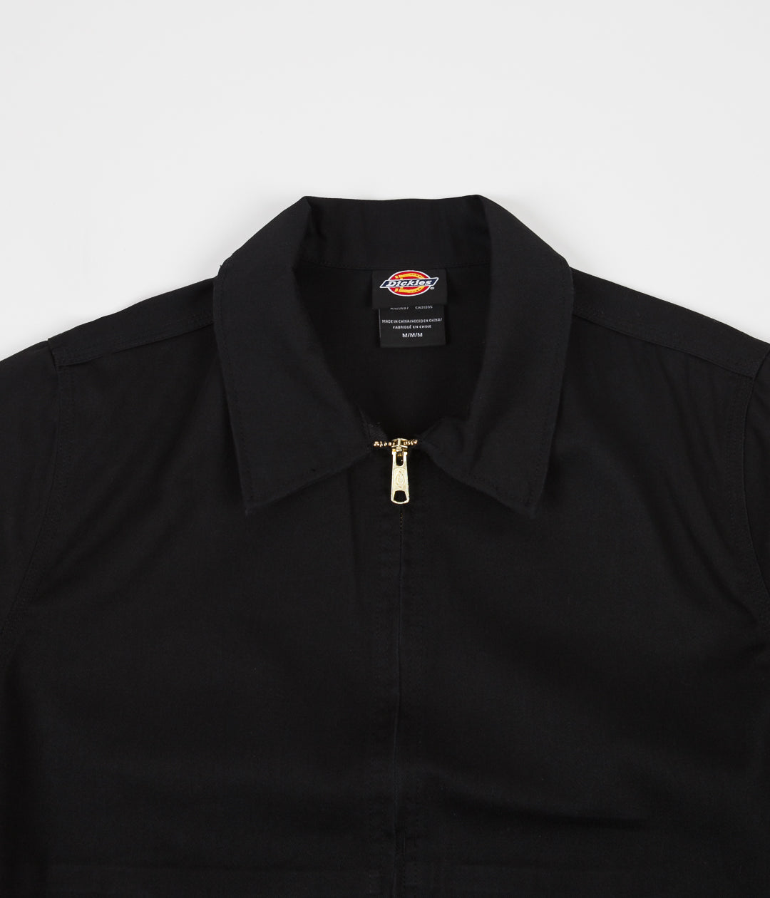 Dickies Unlined Eisenhower Jacket - Dark Navy