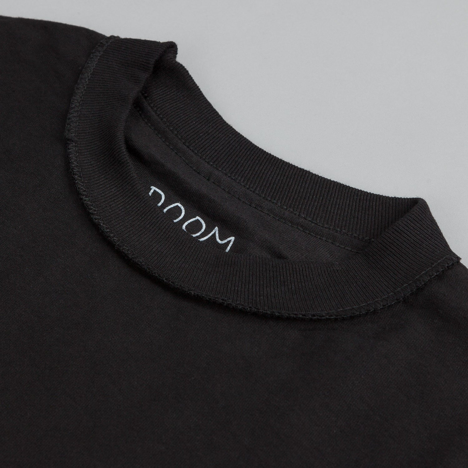Doom Sayers Snake Shake L/S Black