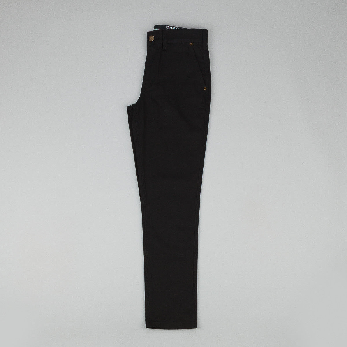 Doom Sayers X Know1edge Brasco Trousers - Black