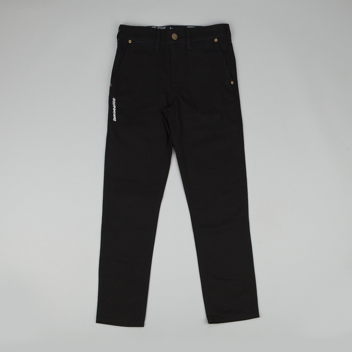 Doom Sayers X Know1edge Brasco Trousers