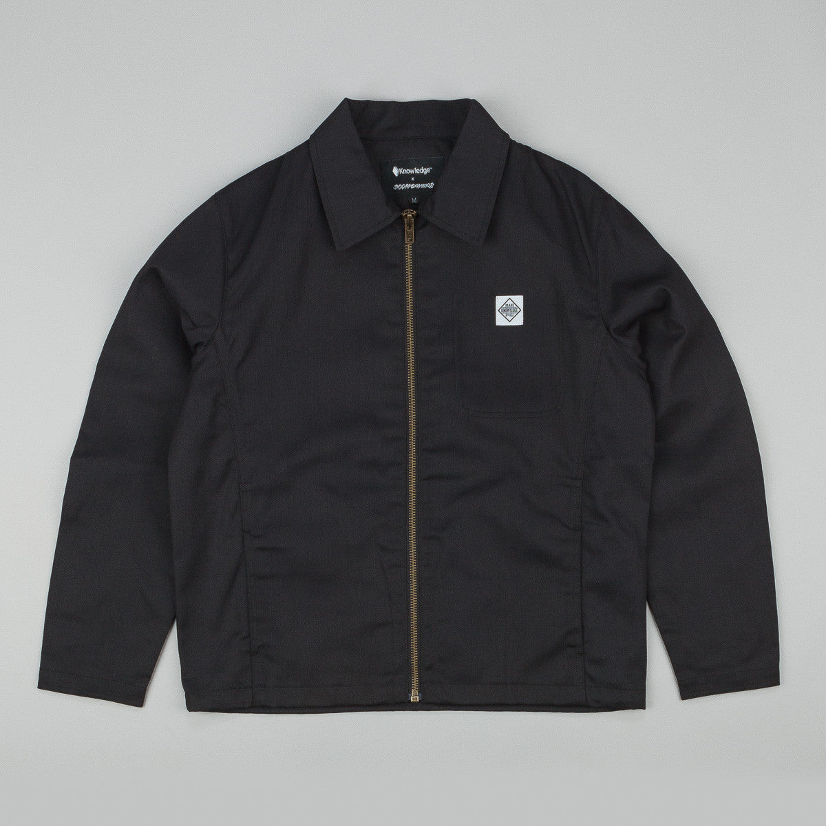Doomsayers X Know1edge Garage Jacket