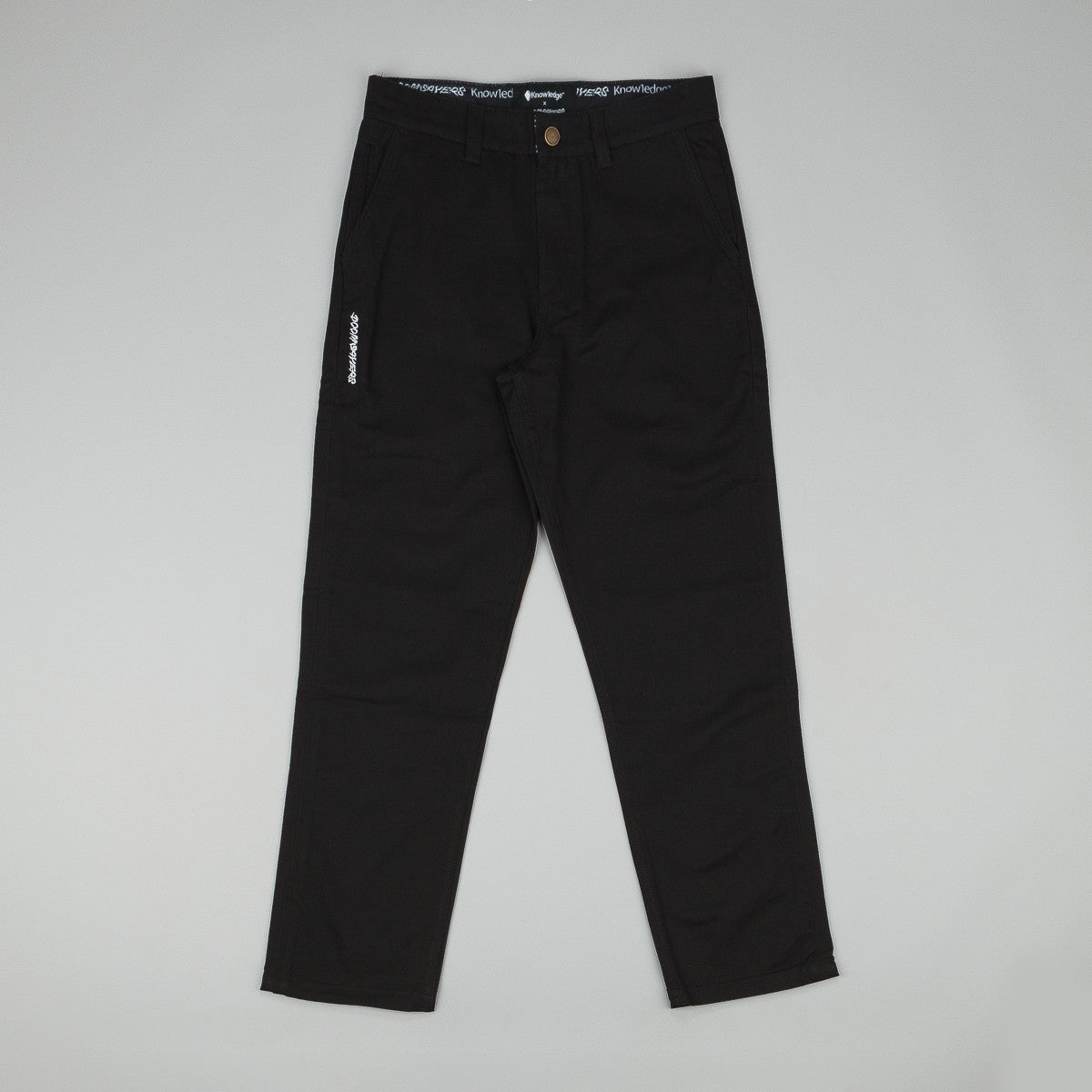 Doom Sayers X Know1edge Stranger Trousers