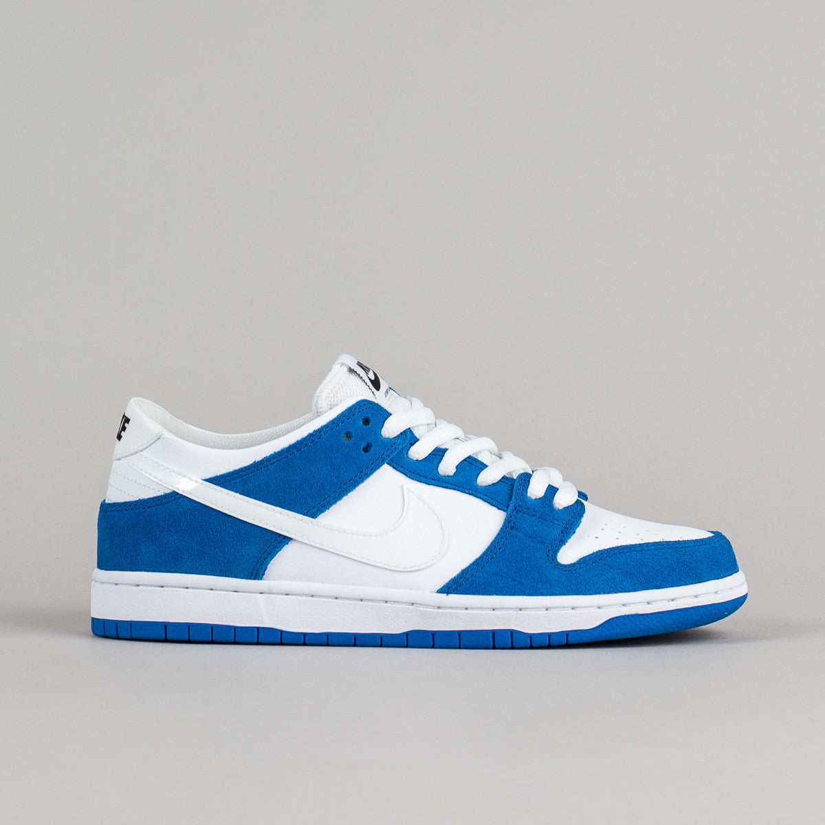 Nike SB Dunk Low Pro Ishod Wair Shoes - Blue Spark / White - Black