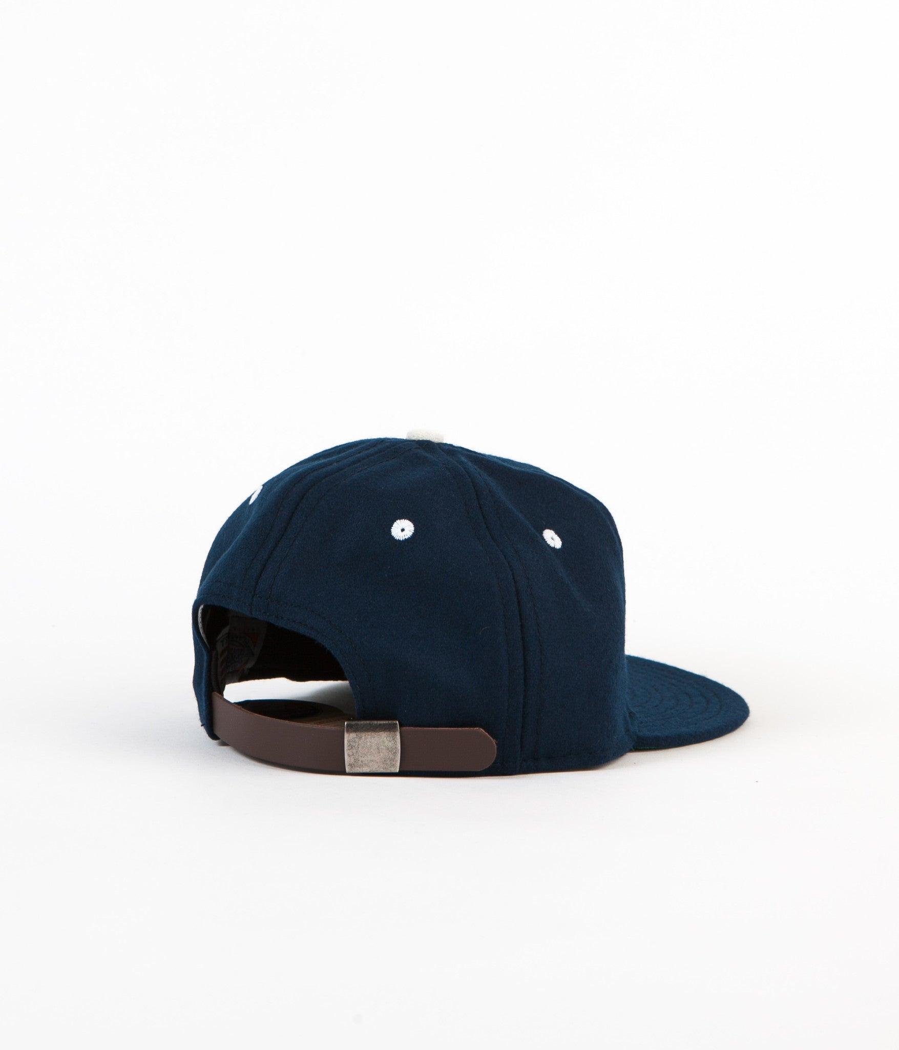 Ebbets Field Flannels Los Angeles Angels 1954 Cap - Navy