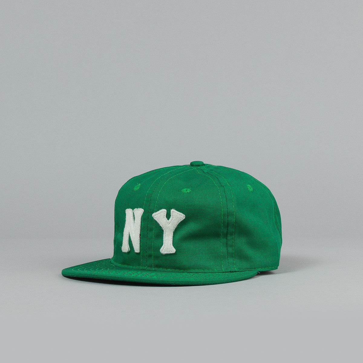 Ebbets Field Flannels NY Black Yankees Strapback Cap