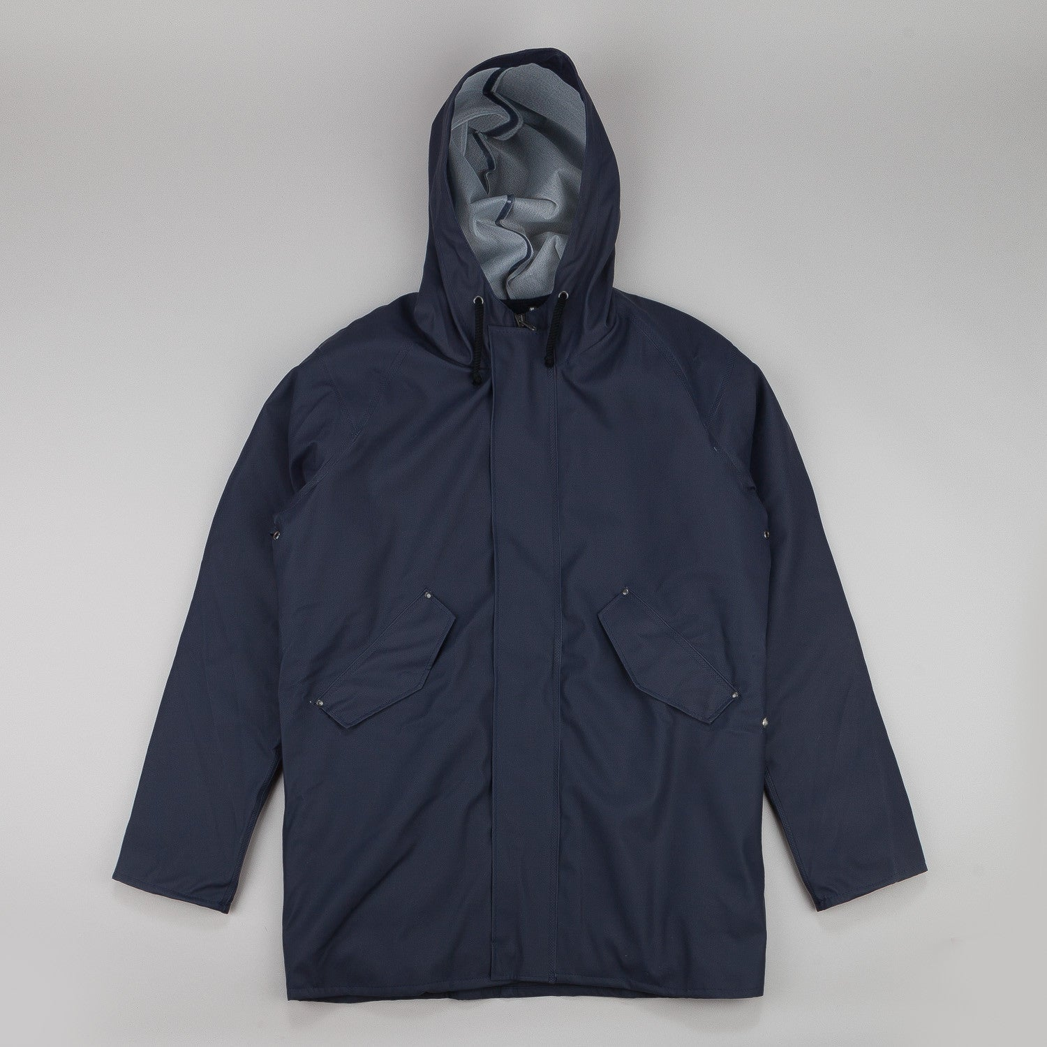 Elka Blavand Vinter Jacket Navy