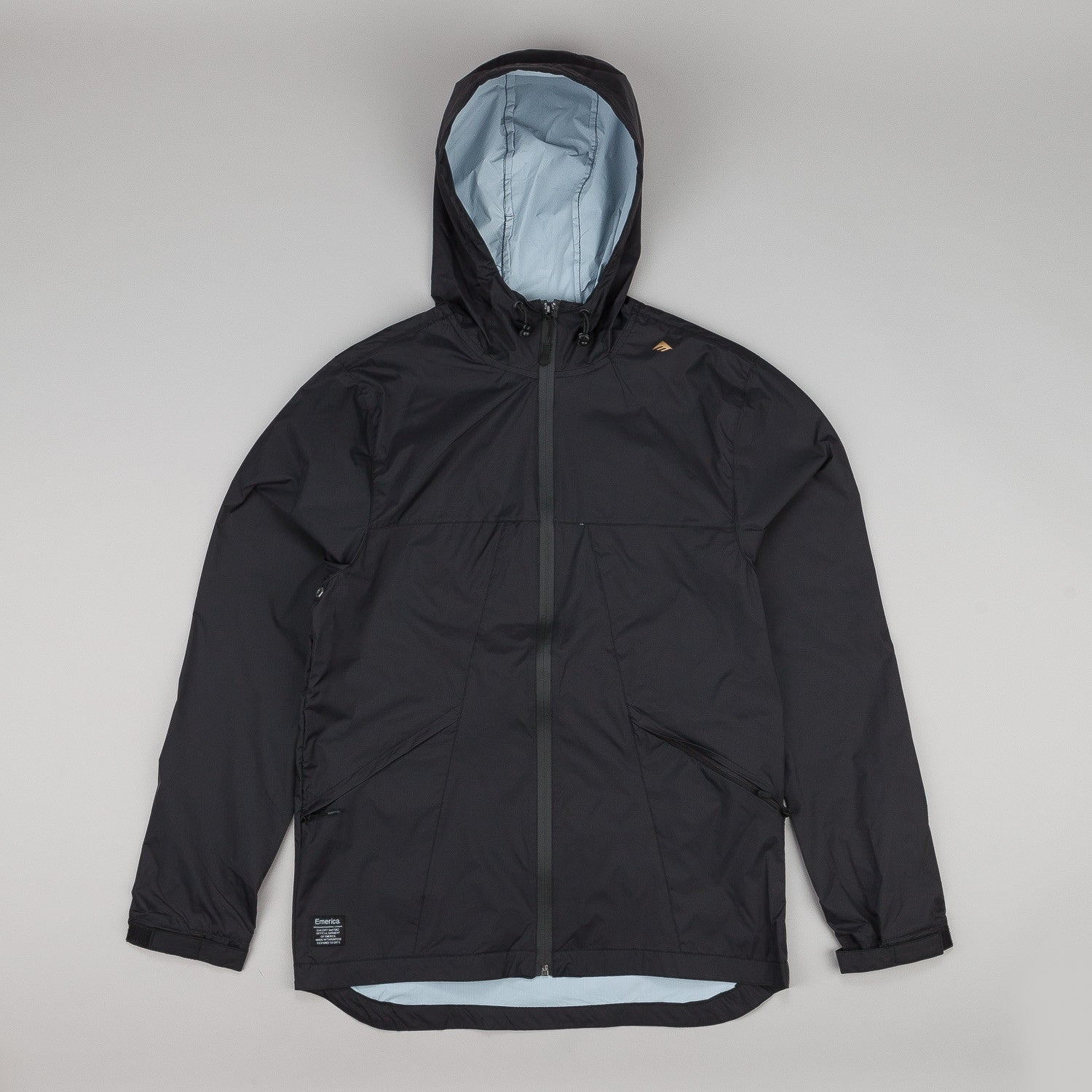 Emerica Skann Windbreaker Jacket