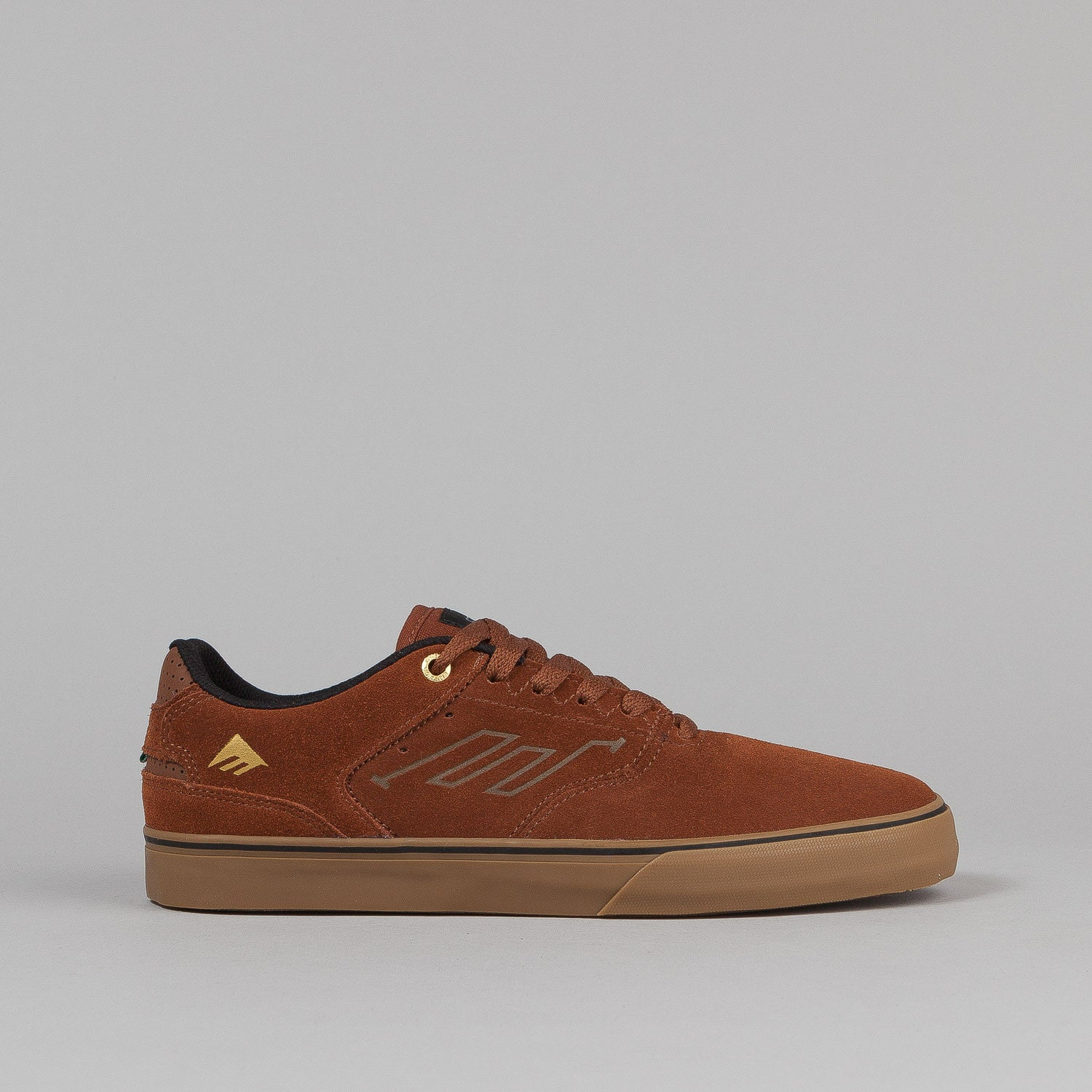Emerica The Reynolds Low Vulc X Stay Flared Shoes