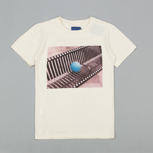 Etudes Osma Harvilahti T Shirt Off White