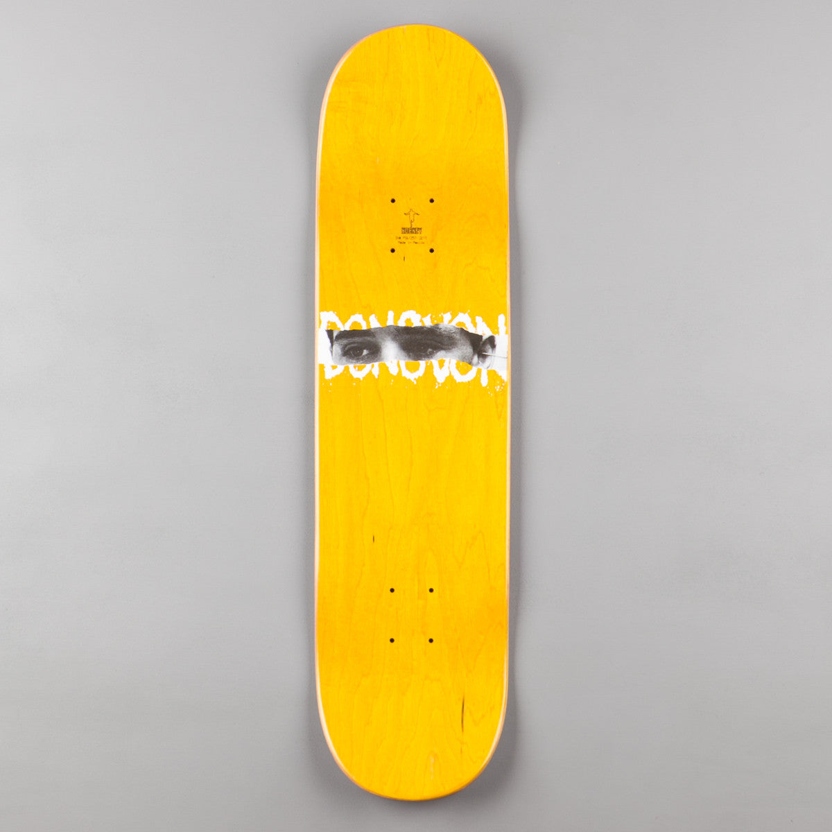 Hockey Donovon Piscopo Street Deck - 8.125""
