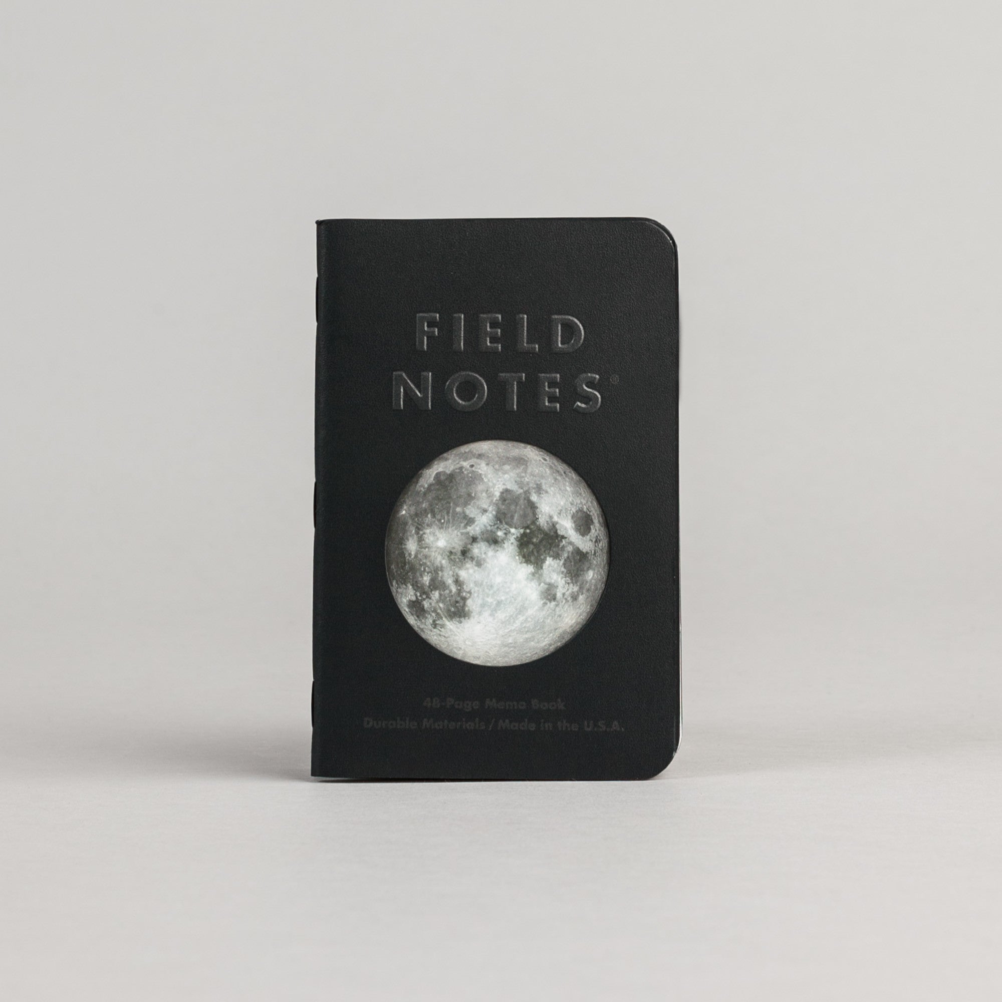 Field Notes Lunacy Notebooks - 3 Pack