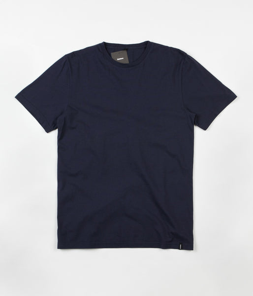 Finisterre Harlyn T-Shirt - Navy