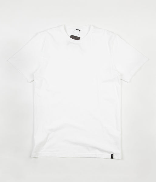 Finisterre Harlyn T-Shirt - White