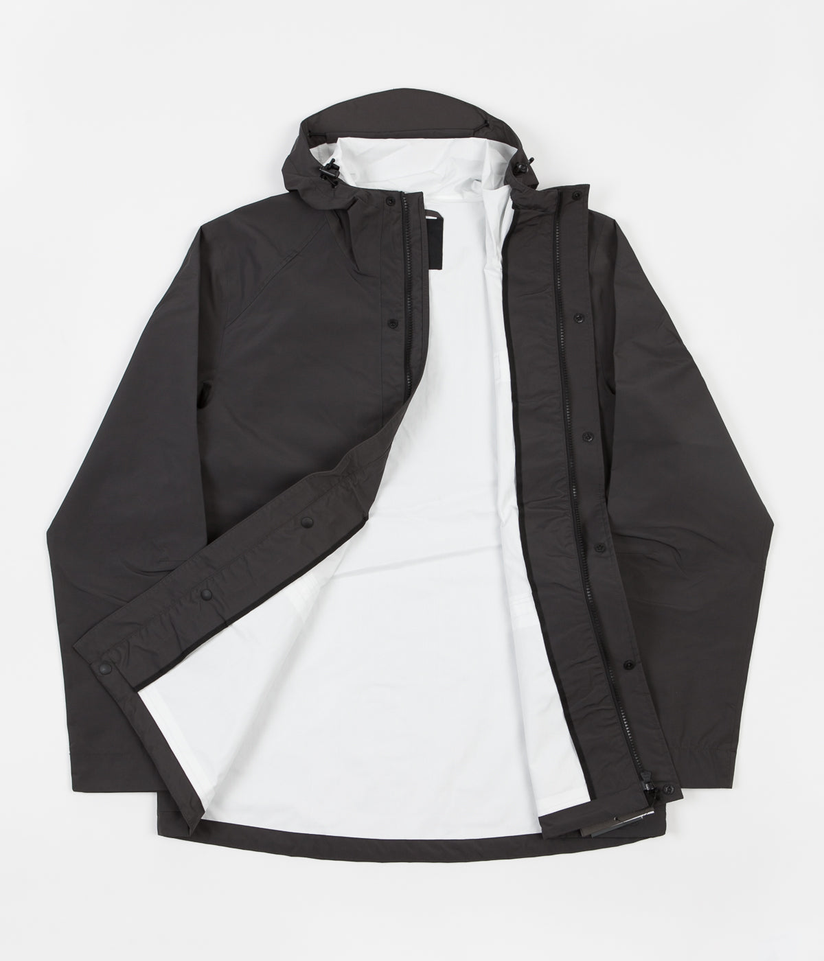 Finisterre Litus Jacket - Black