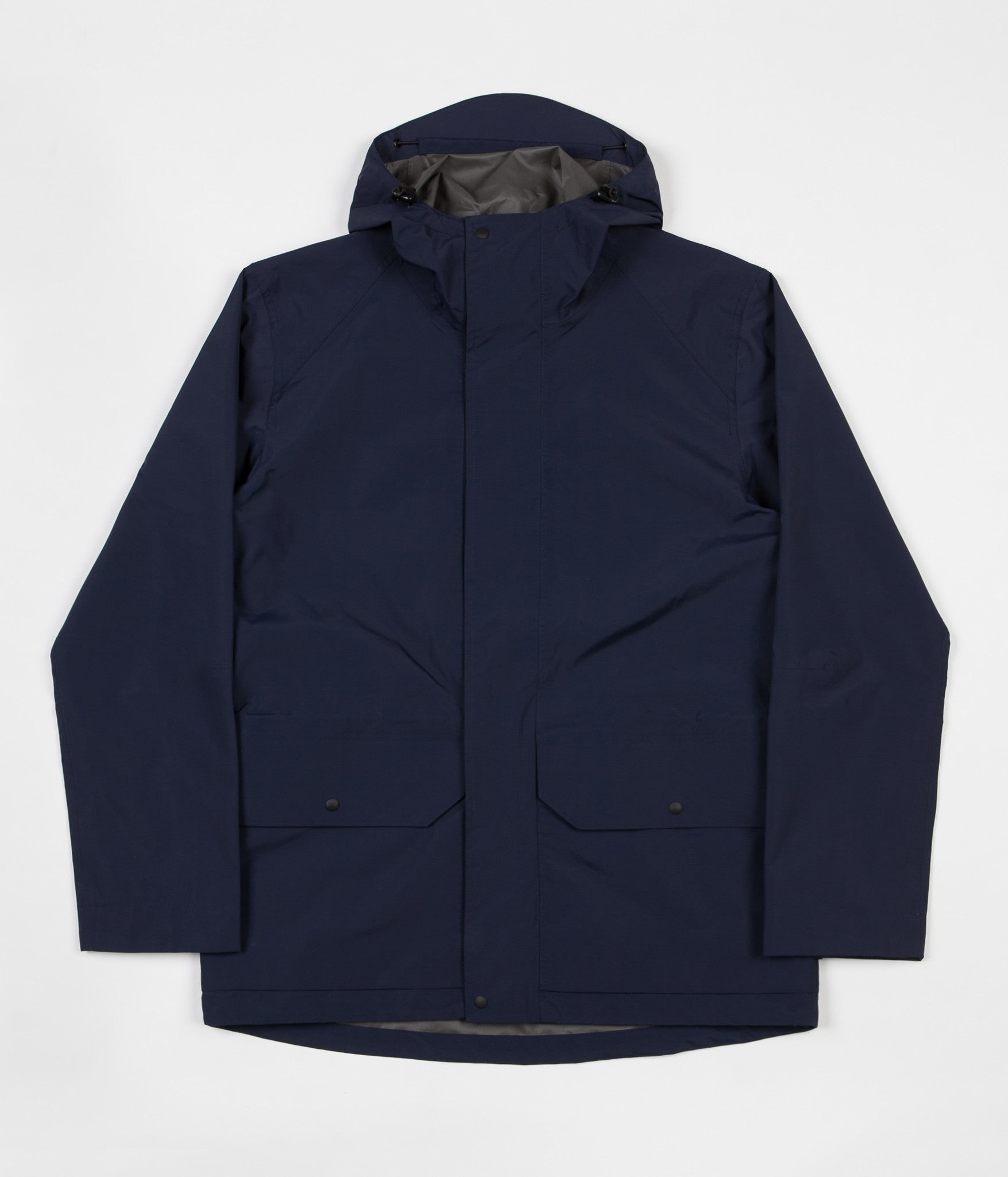 Finisterre Litus Jacket - Navy