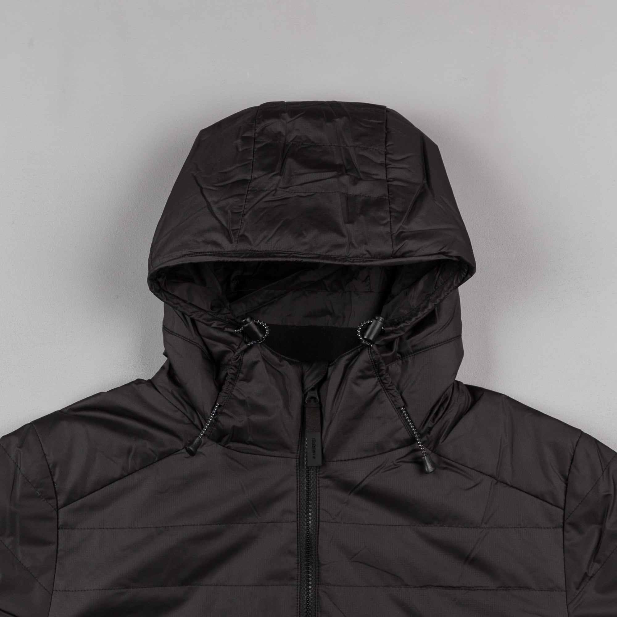 Finisterre Nimbus Jacket - Black