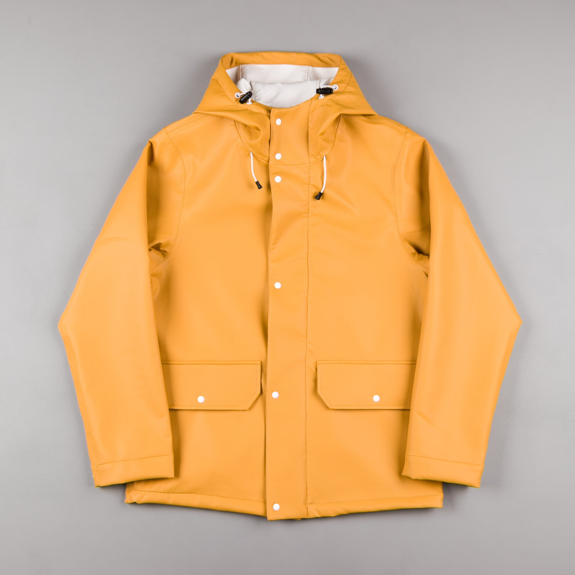 Finisterre Nor'Easter Jacket - Dune