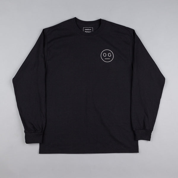 Flatspot OG Hardware Long Sleeve T-Shirt