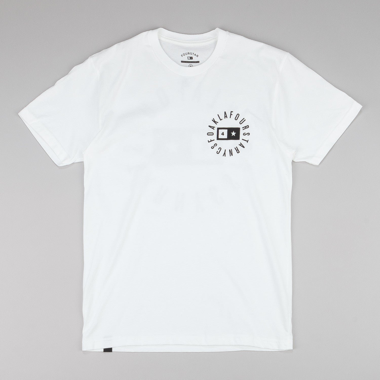 Fourstar Circle Bar T-Shirt