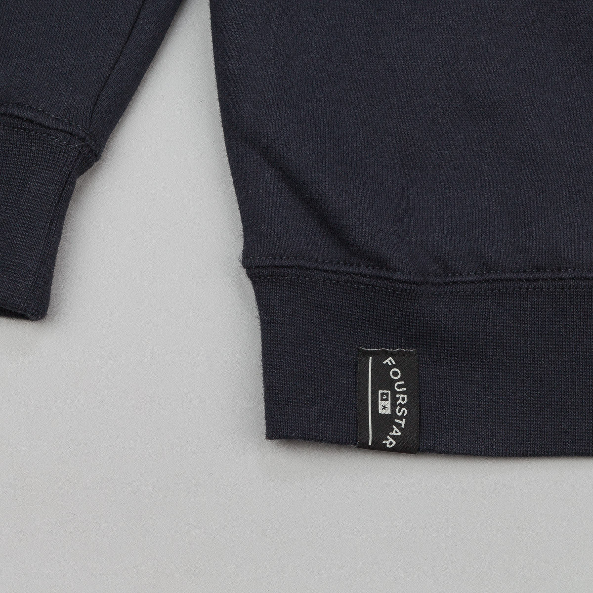 Fourstar Gonz Sweatshirt - Navy