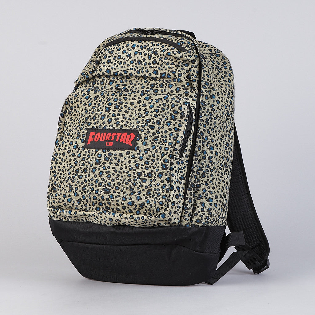 Fourstar Highspeed Simple Backpack