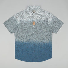 Fourstar Ishod Pictogram Signature SS Shirt Indigo