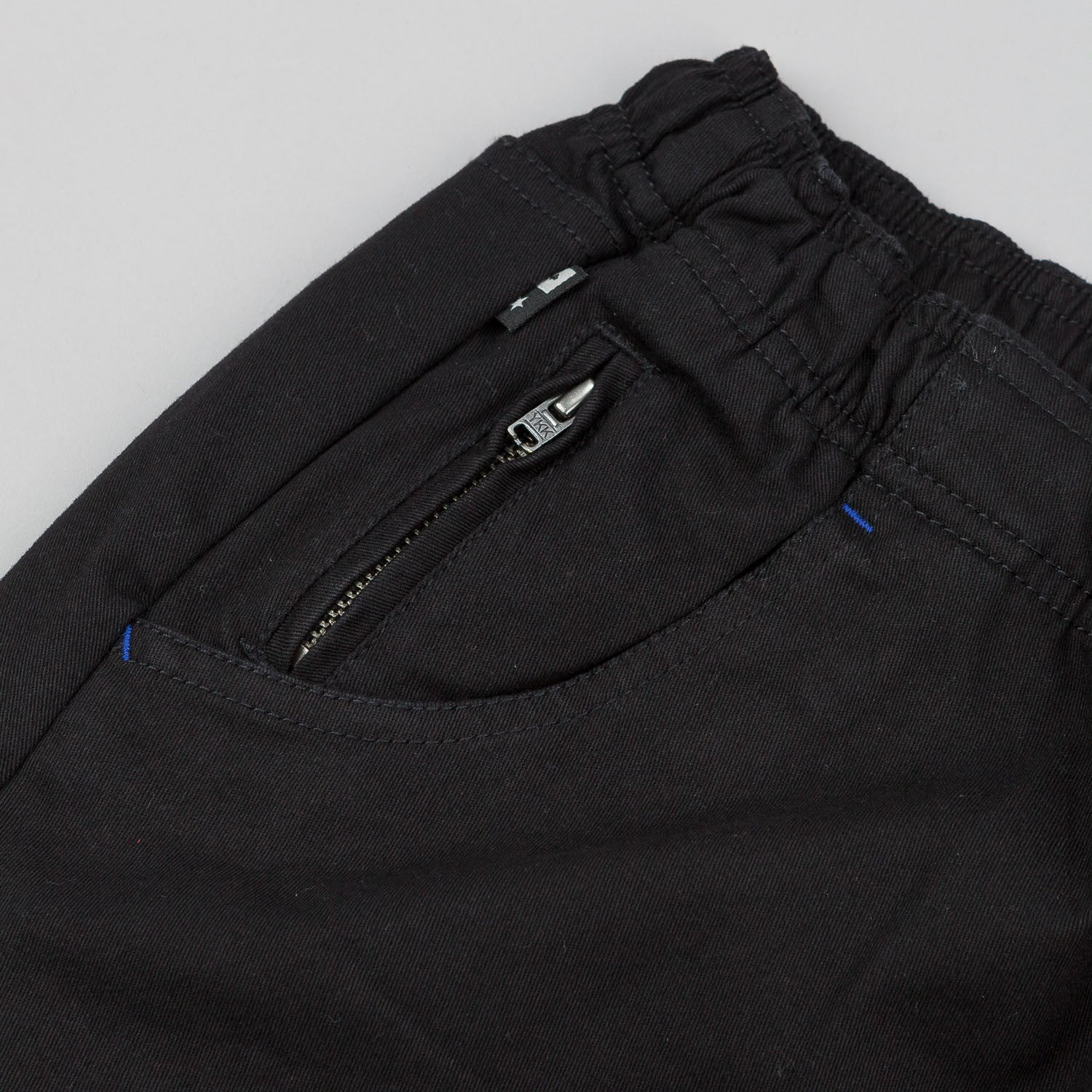 Fourstar Malto Drawcord Short - Black