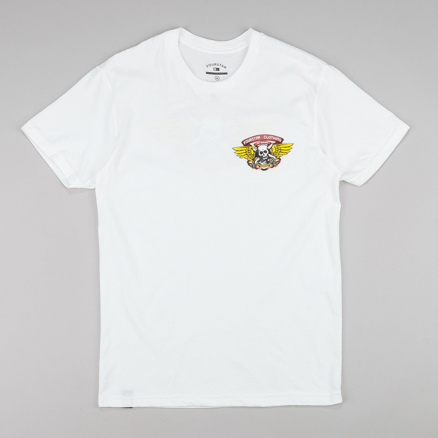 Fourstar Mariano Pirate T-Shirt