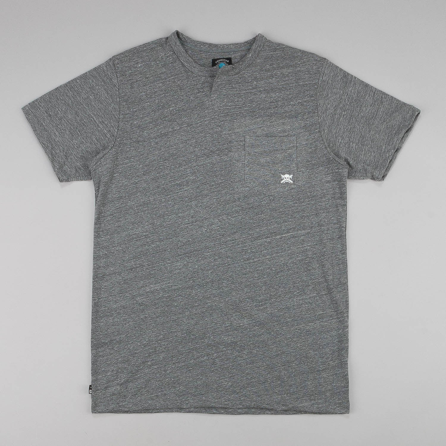Fourstar Pirate Crew Pocket T-Shirt