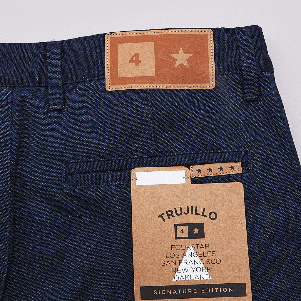 Fourstar Trujillo Signature Pant Navy