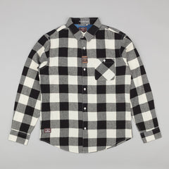 Fourstar X Ishod Wair Buffalo Long Sleeve Shirt