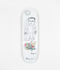 Frog Skateboards Pat Gallaher Deck - 8.8""