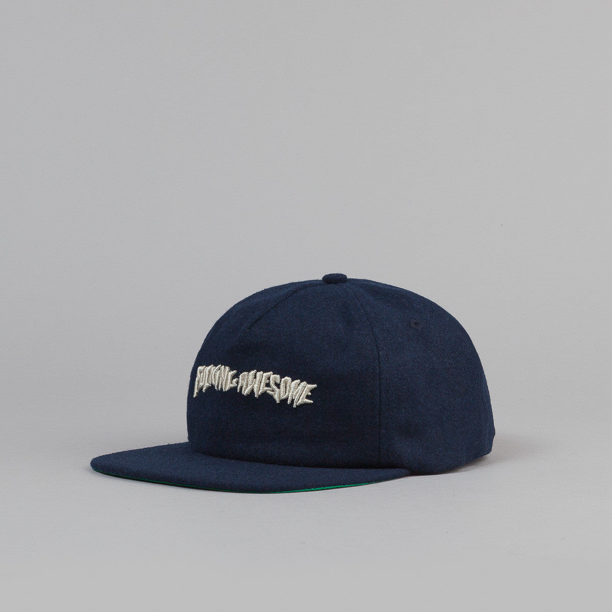 Fucking Awesome Classic Logo Cap
