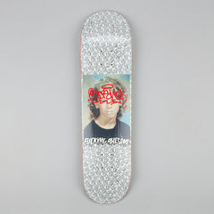 Fucking Awesome Dill / Earsnot Deck