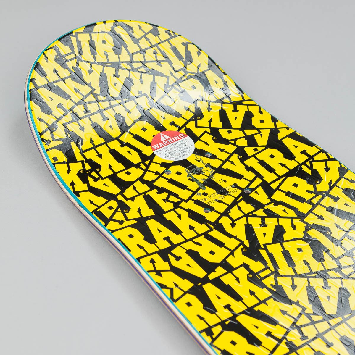Fucking Awesome Dill / Earsnot Deck - 8.18""