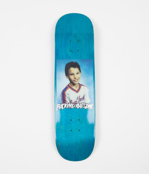 Fucking Awesome Fred Gall Guest Deck - 8.25""