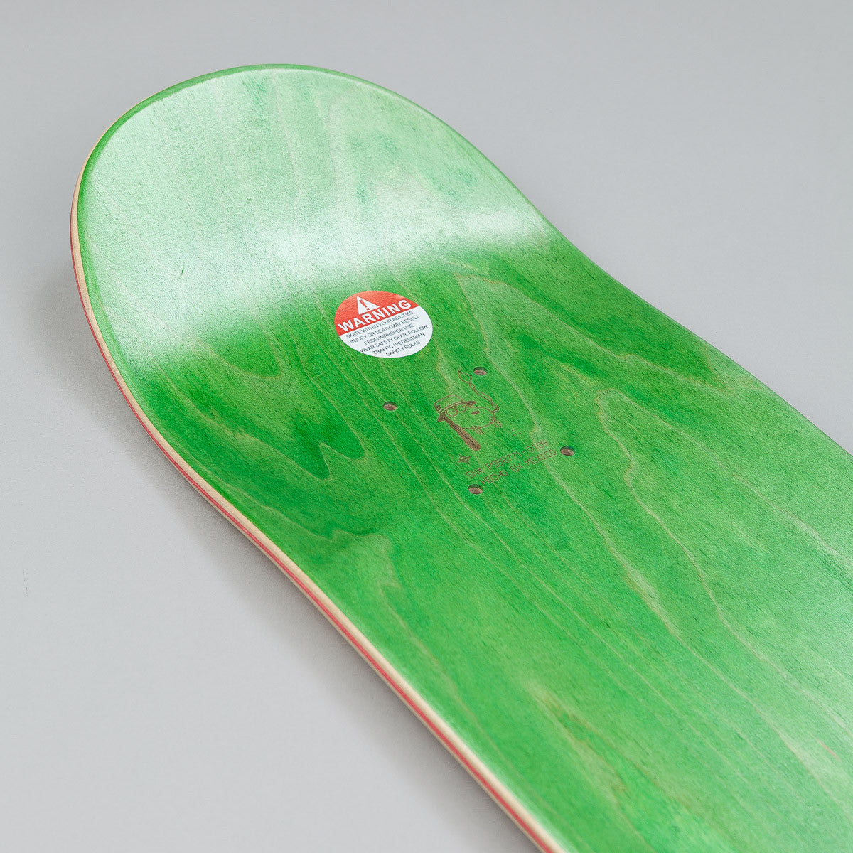 Fucking Awesome Gino Iannucci Class Photo Deck - 8.25""